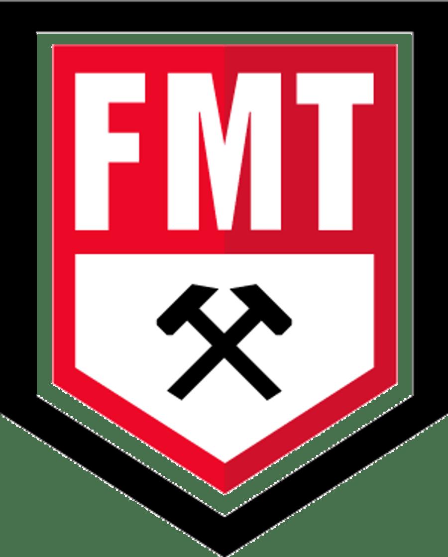 FMT Blades - February 17, 2018 - Burien, WA