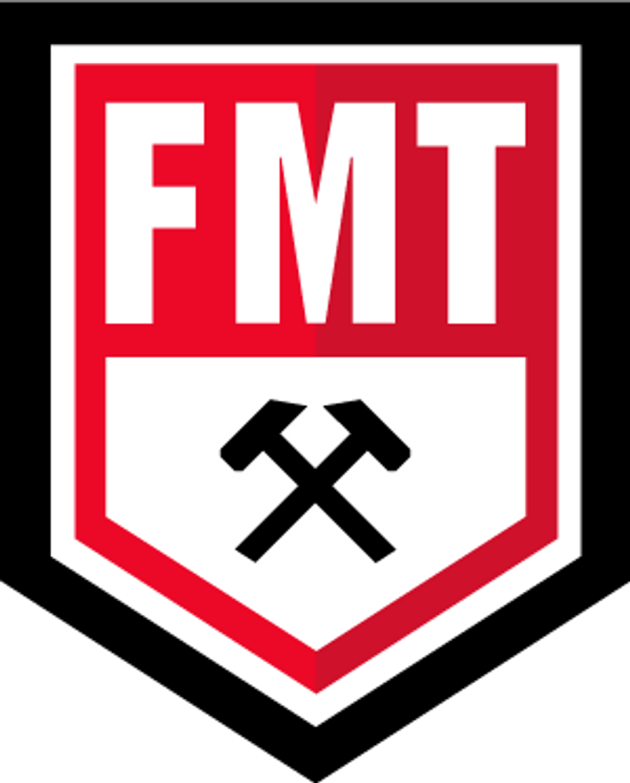 FMT Blades - December 9, 2017 - Santa Monica, CA