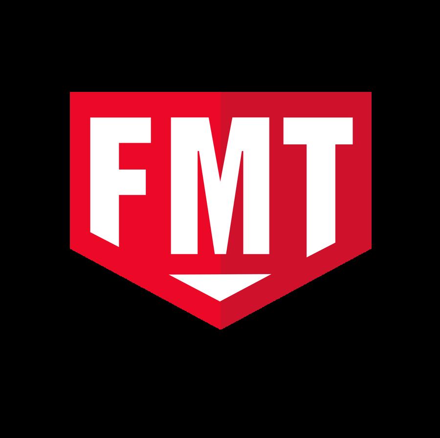 FMT - June 9 10, 2018 -Utica, NY- FMT Basic/FMT Performance students only!!