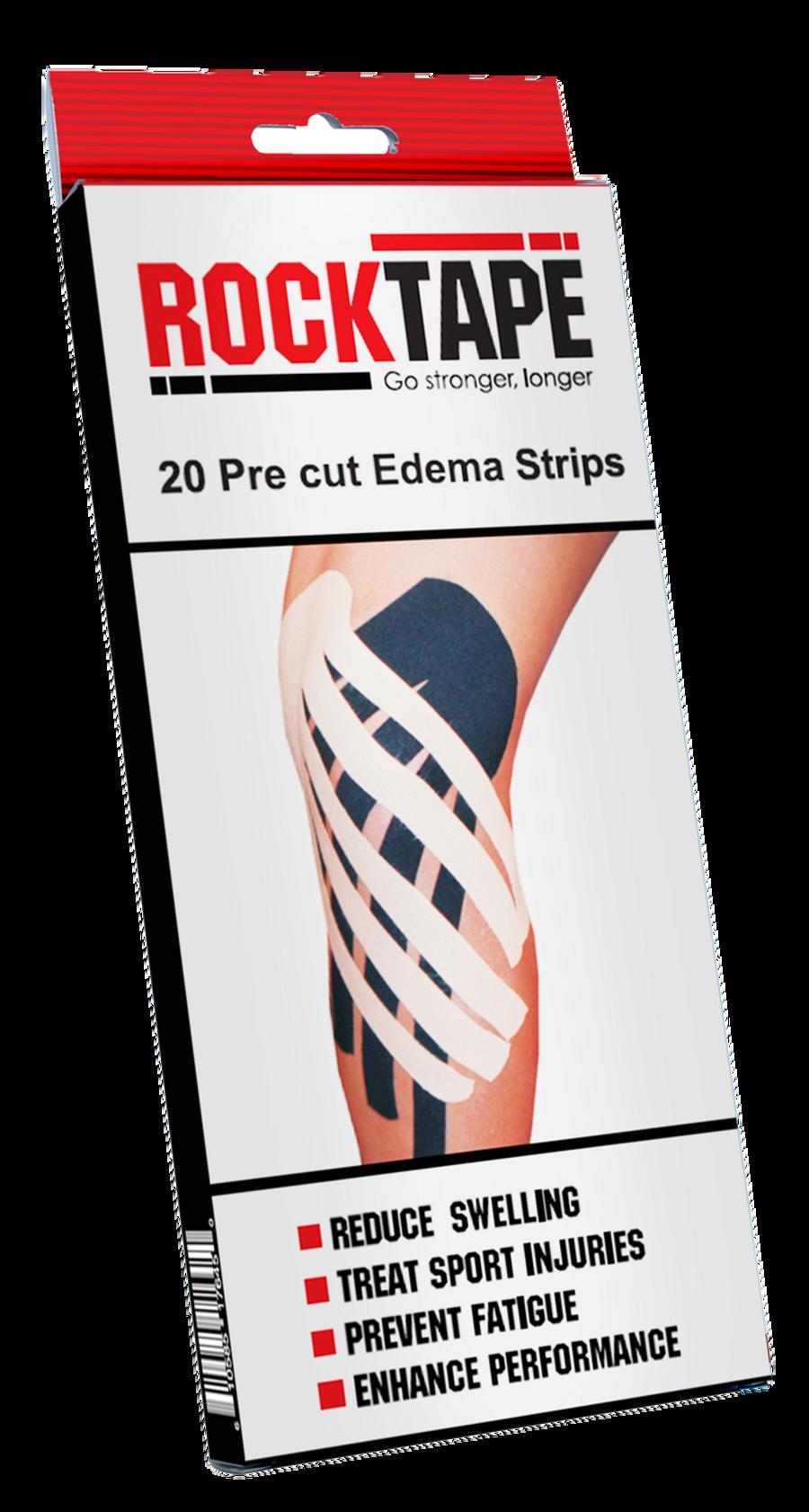 Precut Edema Strips - Beige *