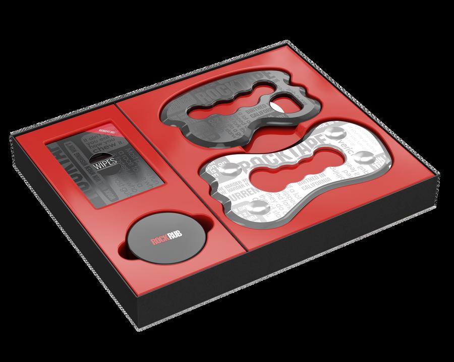 RockBlades - Complete Soft Tissue IASTM System *