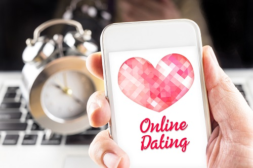 Online dating is it safe