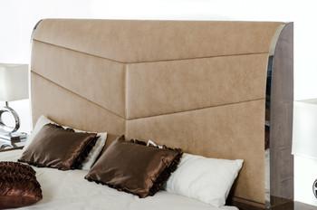 Modrest Athen Italian Modern Bed