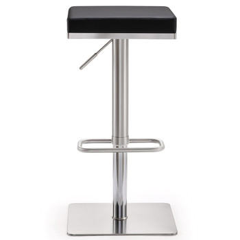 Bari Adjustable Barstool