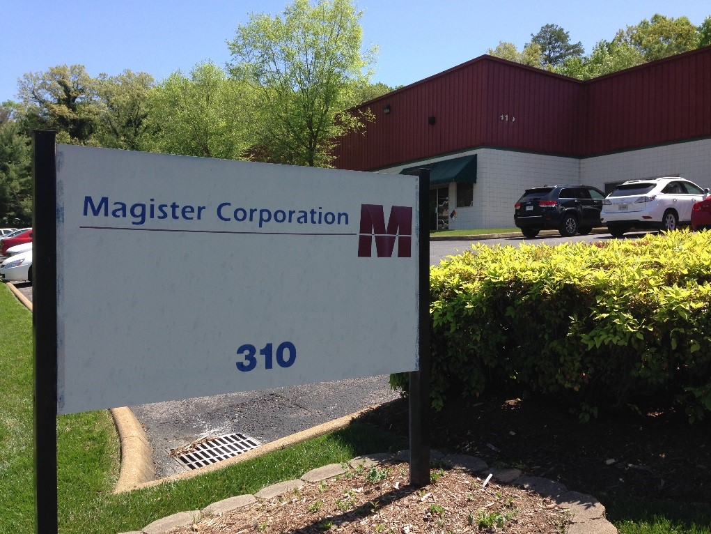 Magister Corporation, manufacturer & distributor of exercise, physical therapy & rehab products