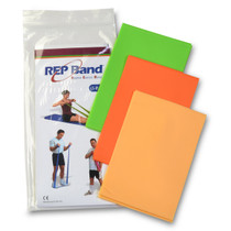 REP Band Exercise Kit (Light Resistance)