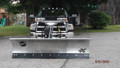 Fisher HDX Stainless Steel BLADE Snowplow 8' & 9'