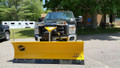 Fisher HD2 Snowplows 7.6',8',8.6' & 9'