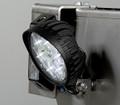 99732 Work Light Secondary Steelcaster