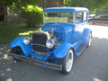 1928 Ford 2door street rod