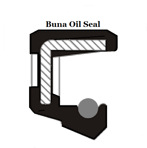 Oil Shaft Seal 100 x 150 x 13mm   Price for 1 pc