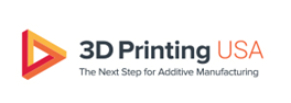 3D Printing USA Logo