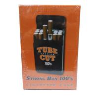TUBE CUT STRONG BOX 100mm