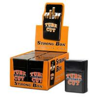 TUBE CUT STRONG BOX KING