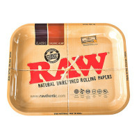 RAW TRAY - LARGE