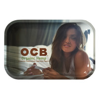 OCB TRAY6 ORGANIC HEMP - MEDIUM