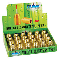 SNUFFER - BULLET SHAPED