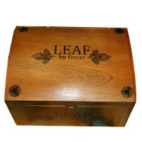 LEAF BY OSCAR DISPLAY BOX