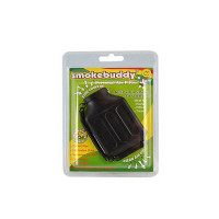 SMOKEBUDDY JUNIOR BLACK