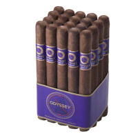 ODYSSEY HABANO CHURCHILL - 20CT BUNDLE