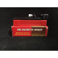 CIGARETTE MAKER HANDHELD