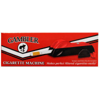 GAMBLER CIGARETTE INJECTOR KING