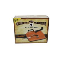 GAMBLER TUBE CUT CIGARETTE MACHINE TCMAC
