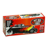 HOT ROD TUBES REGULAR KING SIZE  - CASE