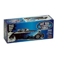 HOT ROD TUBES SMOOTH KING SIZE  - CASE