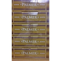 PALMER TUBES GOLD KING SIZE