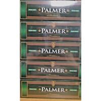 PALMER TUBES GREEN KING SIZE - CASE