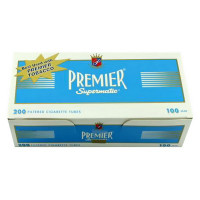 PREMIER TUBES BLUE LT 100MM - CASE