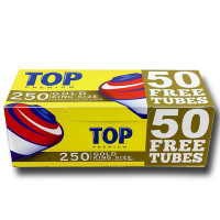 TOP TUBES GOLD KING SIZE