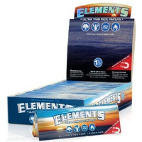 ELEMENTS RICE PAPERS 1.25