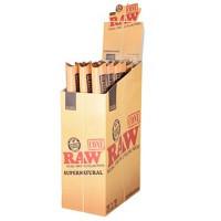 RAW CLASSIC CONE SUPERNATURAL