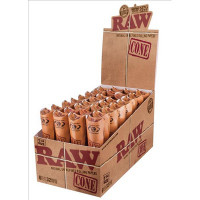 RAW CONE PAPERS 1 1/4