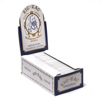 ZIG ZAG WHITE PAPERS - CASE