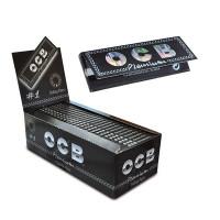 OCB PREMIUM 3 BOX DISPLAY OP3D2