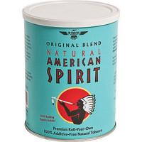 AMERICAN SPIRIT ORIGINAL - 6oz CASE