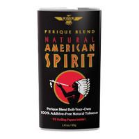 AMERICAN SPIRIT PERIQUE BLEND POUCH