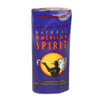 AMERICAN SPIRIT U.S. GROWN POUCH