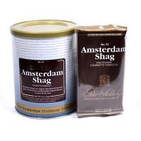 AMSTERDAM SHAG POUCH