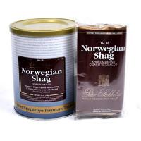 NORWEGIAN SHAG POUCH