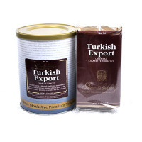 TURKISH EXPORT POUCH