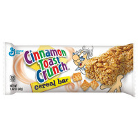 CINNAMON TOAST CRUNCH BAR