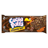 COCOA PUFFS CHOC TREAT