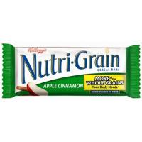 NUTRIGRAIN APPLE CINNAMON