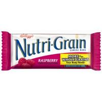 NUTRIGRAIN RASPBERRY