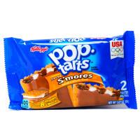 POP TART SS S'MORES