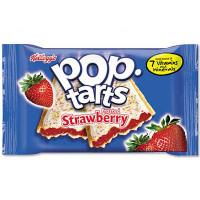 POP TART SS STRAWBERRY